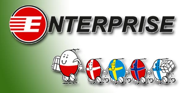 Enterprises Logistics